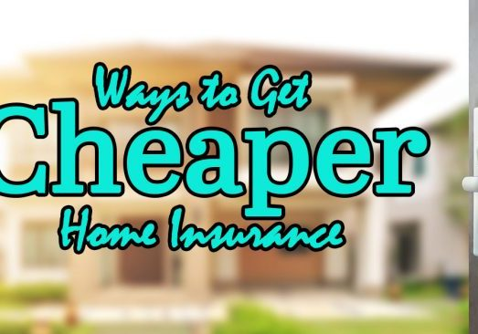 Home-Ways-to-Get-Cheaper-Home-Insurance