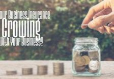 Is Your Business Insurance Growing With Your Business_