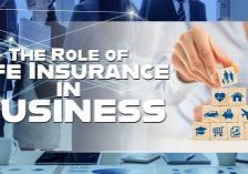 The Role of Life Insurance in Business