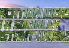 Vacation Ideas in a Socially Distant World_